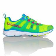 Salming enRoute Shoe női futócipő Fluo Yellow a6cc5be89c